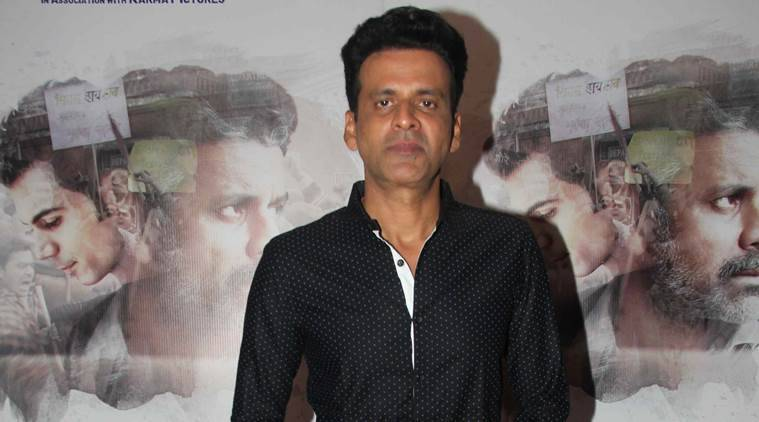 Manoj Bajpayee, Aligarh, Aligarh cast, Aligarh nanoj bajpayee, Manoj Bajpayee film, Hansal Mehta, Rajkummar Rao, Manoj Bajpayee news, Manoj Bajpayee upcoming film, entertainment news