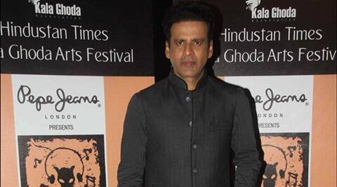 I proudly demand my script in Hindi: Manoj Bajpayee