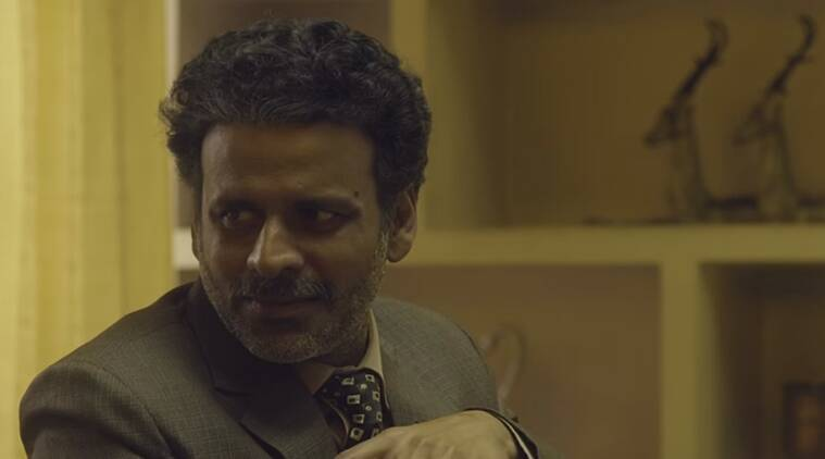 Manoj Bajpayee, Aligarh, Manoj Bajpayee in Aligarh, Manoj Bajpayee Interview, Manoj Bajpayee Exclusive Interview, Manoj Bajpayee Aligarh film, Manoj Bajpayee Roles, Manoj Bajpayee News, Entertainment news
