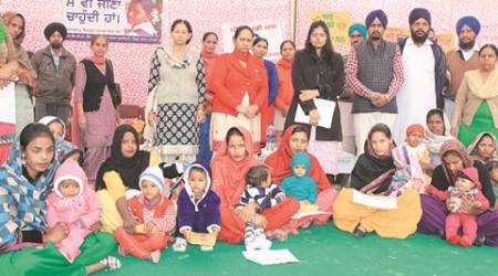 Now, certificate of honour for parents with one or twodaughters