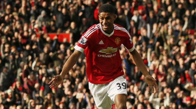 Morgan Schneiderlin: Marcus Rashford reminds me of this Man United star