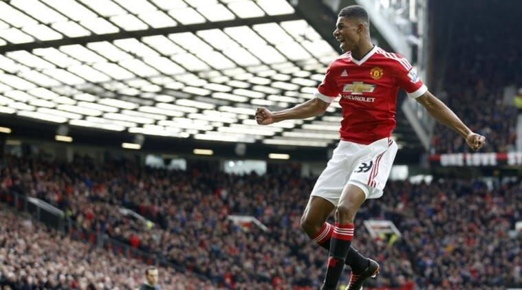 Marcus Rashford, Manchester United, Arsenal, Manchester United vs Arsenal, Arsenal vs Manchester United, Premier League, English Premier League, Football News, Football