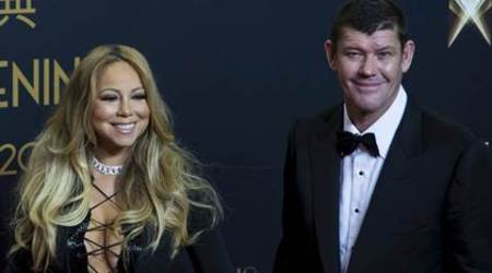 Mariah Carey, James Packer may not have big wedding