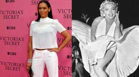 I would have been friends with Marilyn Monroe: Mel B