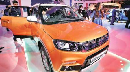 Auto Expo: Diesel ruling, emissions weigh heavy on Day 1; Maruti, Tata steal the show