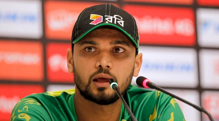 Asia Cup, Asia Cup 2016, World T20 2016, Bangladesh, Bangladesh Cricket, Mashrafe Mortaza , Mortaza, Mashrafe Mortaza Bangladesh, Cricket news, Asia Cup 2016 news, cricket updates, Cricket