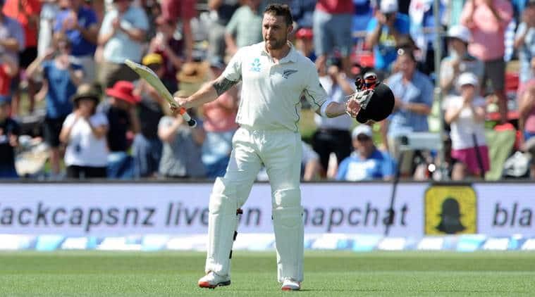 NZ vs Aus, Australia New Zealand, New Zealand cricket, Australia cricket, Cricket Australia, Brendon McCullum, McCullum hundred, McCullum fastest hundred, record hundred, Test cricket, sports, cricket news, Cricket