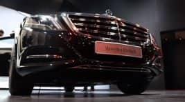 Stunners Of Auto Expo2016