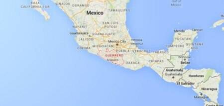 Mexico: Shooting at birthday party leaves 11dead