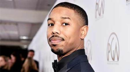 Michael B Jordan signed on for 'Thomas Crown Affair' remake