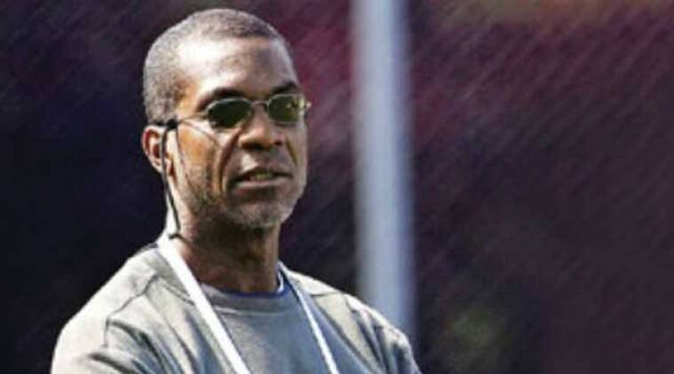 Not sure how much further than 2020 I can continue commentary: Michael Holding