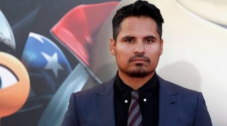 Michael Pena to star in action thriller 'The Worker'
