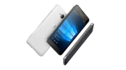 Microsoft Lumia, Microsoft Lumia 650 pics, Microsoft Lumia 650 India, Lumia 650 price, Microsoft, Lumia 650 specs, Lumia 650 features,Windows 10, Cortana, smartphones, technology, technology news