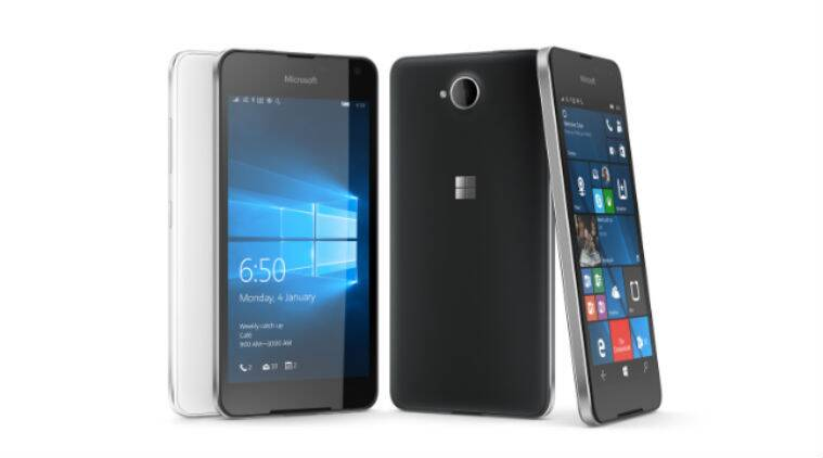 Microsoft, Microsoft Lumia 650, Microsoft Lumia 650 launch, Lumia 650 price, Lumia 650 specs, Lumia 650 features, Lumia 650 India, Windows 10, Cortana, smartphones, technology, technology news