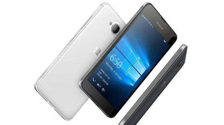 Microsoft Lumia 650 lacks the hardware needed to support Continuum feature