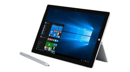 Microsoft formally recalls 2.4 mn power cords for Surface Pro tablets