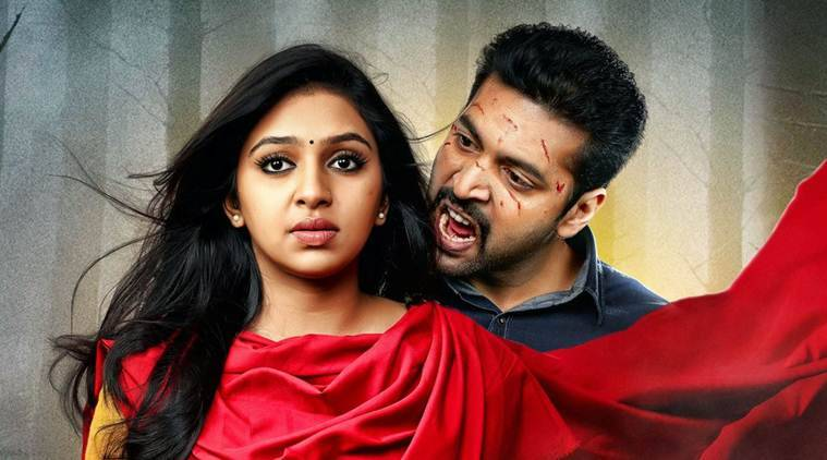Miruthan, Miruthan Movie review, Miruthan Audience reaction, Miruthan Twitter Reaction, Miruthan review, Jayam Ravi, Lakshmi Menon, movie review, review, stars, ratings, Miruthan Horror, Miruthan Jayam ravi, Shakti Soundar Raja, Miruthan stars, entertainment news