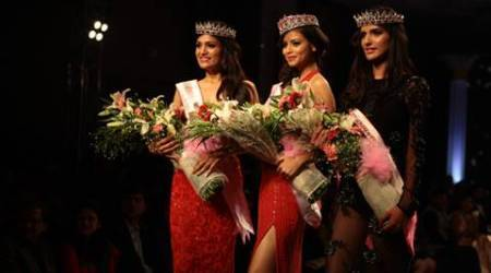 Delhi University student to compete for Miss India 2016 title