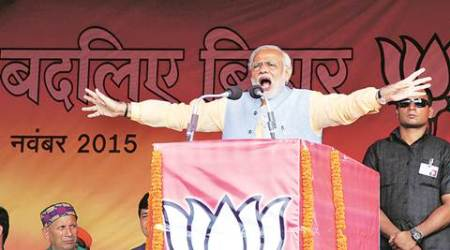 BJP's Bengal push: Less of Modi, 'softer' Hindutva