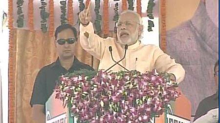 PM Modi: Target to double farmers' income by2022