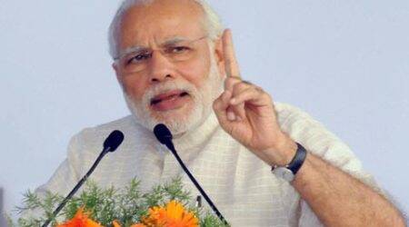 India only ray of hope in world economy: PMModi
