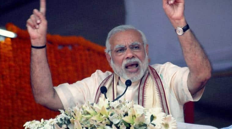 narendra modi, governors, JP rajkhowa, PMO