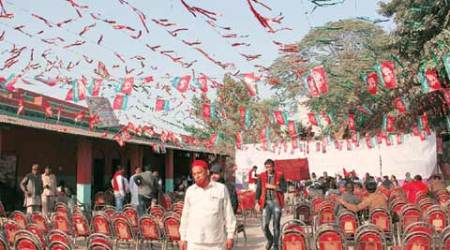 On campaign trail: 'Embers from Muzaffarnagar made Modi PM'