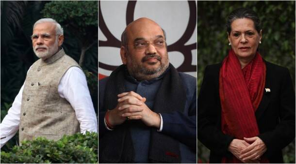 indian express power list, ie power list, indian express power list 2016, indian express top 50 power list, Narendra Damodardas Modi, Mohan Bhagwat, Amit Shah, Arun Jaitley, Sonia Gandhi, Pranab Mukherjee, Rajnath Singh, Arvind Kejriwal, Rahul Gandhi, Sushma Swaraj, TS Thakur, Nitish Kumar, Smriti Irani, Mehbooba Mufti, Mamata Banerjee, Mukesh Ambani, Raguram Rajan, Ajit Doval, J Jayalalithaa, virat kohli