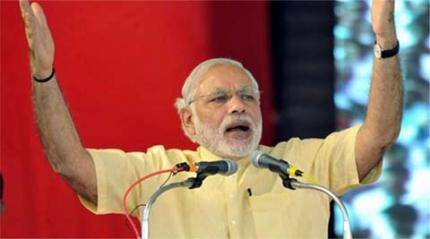 PM Modi condemns project delays, says new work culture needed