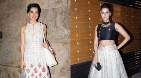 From Anju Modi to Shantanu and Nikhil: Now, rent Indian designer outfits if you can't buythem