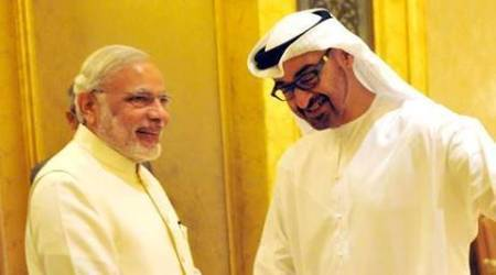 Abu Dhabi Crown Prince to begin India visit on Wednesday