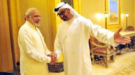 PM Modi to visit UAE to boost ties