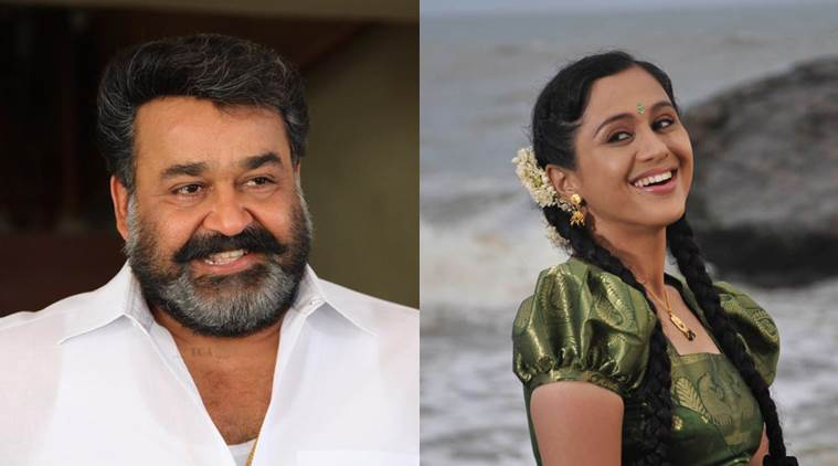 Devayani, Mohanlal, Janatha garage, Devayani Janatha Garage, Devayani Mohanlal, Devayani in Janatha Garage, Devayani Mohanlal Wife, Junior NTR, Samantha Ruth Prabhu, Devayani Films, Mohanlal Films, Entertainment news