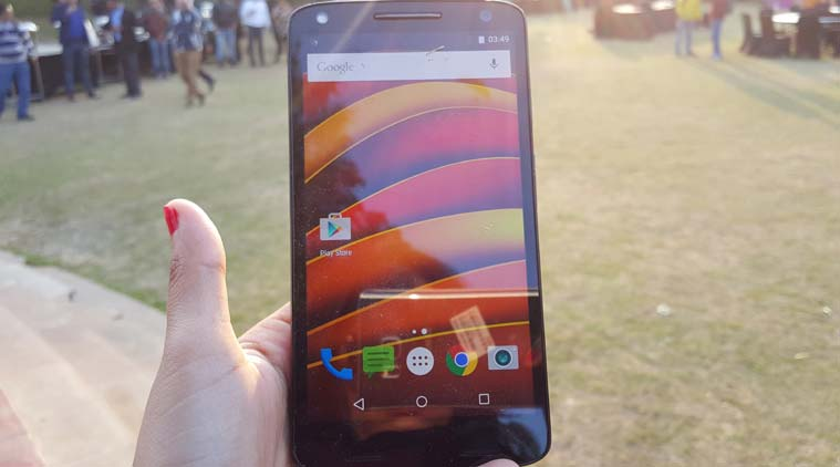 Moto X Force. Motorola, buy Moto X Force, Moto X Force Amazon, Moto X Force Flipkart, Amazon, Moto X Force price, Moto X Force specs, shatterproof display, Moto X Force features, smartphones, technology, technology news