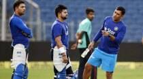 Ranchi working against time to get ready for second T20