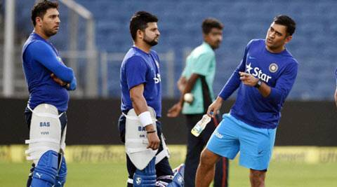 Ind vs SL: With World T20 on mind, India eye stability in  batting order