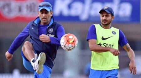 Asia Cup 2016: It ain't broke, but MS Dhoni aims to fix it a bit