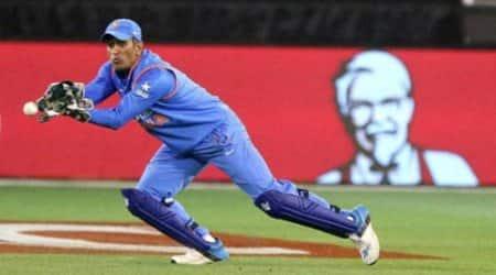 MS Dhoni, MS Dhoni India, India Dhoni, Dhoni speech, India Dhoni speech, Ind vs Aus, Aus vs Ind, Ind vs Aus, Ind Aus 3rd T20I, Cricket News, Cricket