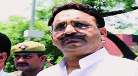 MCOCA Case: MLA Mukhtar Ansari, three others acquitted