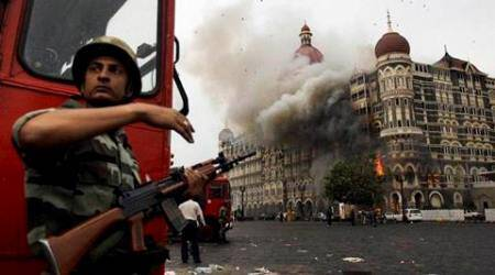 26/11 attack, 2008 mumbai atatck, david headley, david headley court proceedings, india pakistan relation, india pakistan media, 26 /11 tv debate, india news, latest news, indian express column