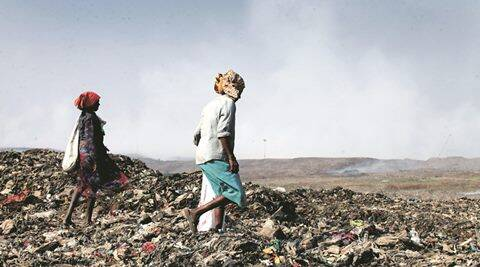 EPRI, Environment Policy and Research India, deonar dumping ground, dumping ground news, mumbai news
