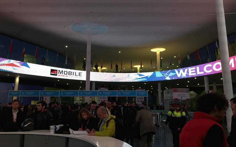 MWC 2016, MWC 2016 Live, Samsung, Mobile World Congress 2016, Mobile World conference Spain, Samsung Galaxy S7, Galaxy S7 launch, LG G5, LG G5 launch, Xiaomi Mi 5, Xiaomi Mi 5 launch, technology, technology news