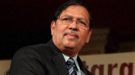 Santosh Hegde backs Anna Hazare's hunger strike on Lokpal