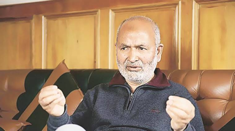 PDP, Peoples Democratic Party, kashmir news, gujjar killing, gujar youth killed in jammu and kashmir, jammu gujjar youth killing, naeem akhtar, samba district, india news, latest news