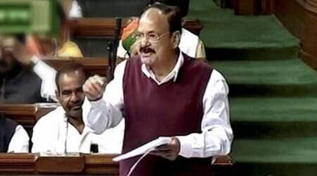Venkaiah Naidu hits back at US envoy: Will they allow Osama anniversary on campus?