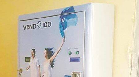 Sanitary napkin vending machines in schools is an exemplary step, but is it enough?