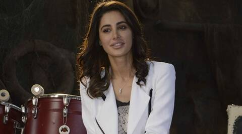 Nargis Fakhri, banjo, riteish deshmukh, Nargis Fakhri banjo, Nargis Fakhri movies, Nargis Fakhri upcoming movies, Nargis Fakhri news, Nargis Fakhri ritish deshmukh, entertainment news