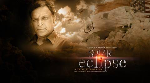 Tamil actor Nasser, Solar Eclipse, Solar Eclipse cast, Om Puri, Rajit Kapoor, Ananth Mahadevan, Solar Eclipse new, Tamil actor Nasser news, Tamil actor Nasser films, entertainment news