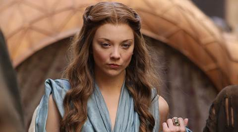 'Game Of Thrones' isn't escapism:  Natalie Dormer