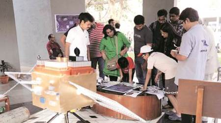 Raman Effect on Pune city: Lectures, games, exhibitions mark National Science Day